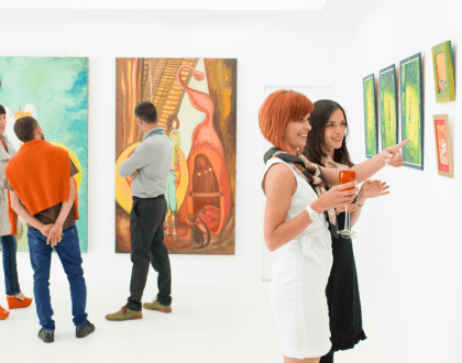 Art Galleries to Visit in Coconut Grove