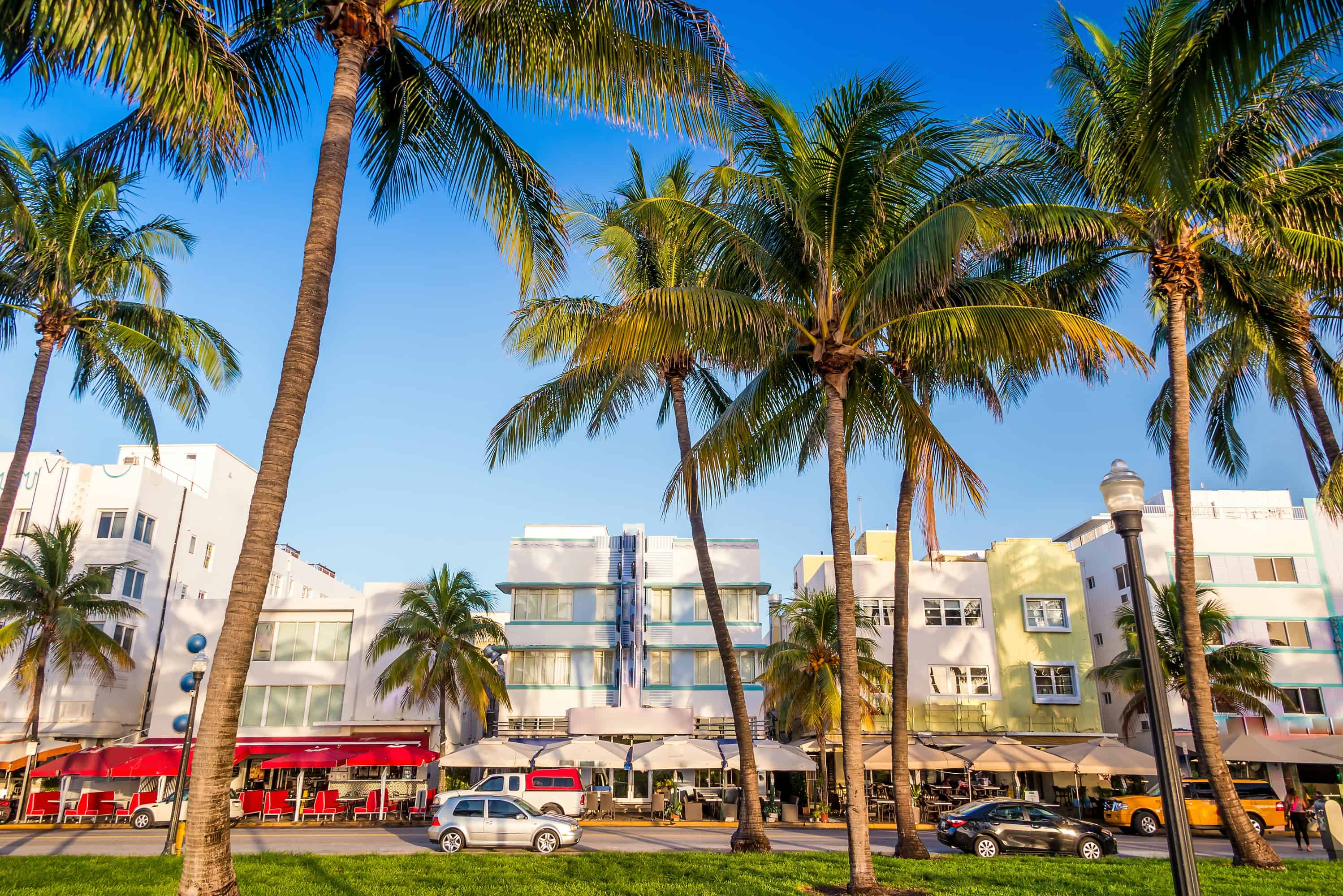 Sizzling Nightlife in Miami Beach