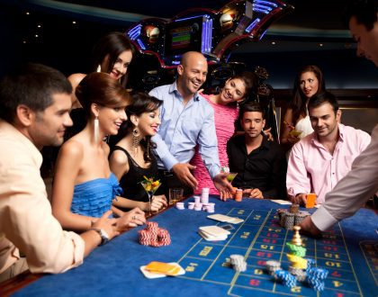 Hallandale Beach Casinos