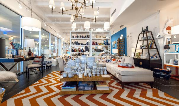 48 Best Places To Shop Near Miami DowntownBrickell Extraordinary Miami Design District Furniture