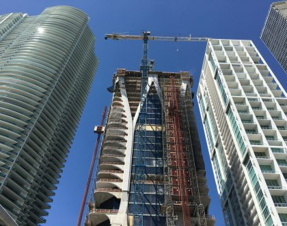 What's New in Brickell, Miami?